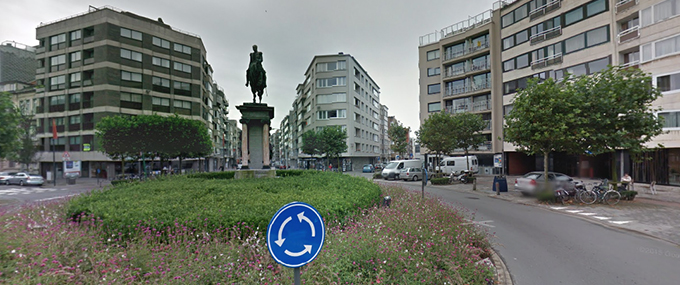 Leopold-I-plein